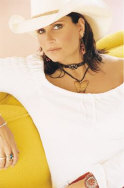 Terri Clark - booking information