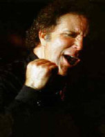 Tom Jones, vocalist - booking information