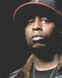 Talib Kweli -- booking information
