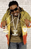 T-Pain - booking information