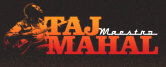 Taj Mahal and the Phantom Blues Band - booking information