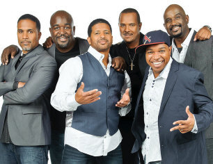 Take 6 -- booking information
