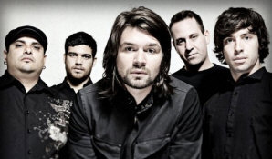 Taking Back Sunday - booking information