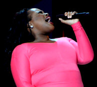 Tasha Cobbs - booking information