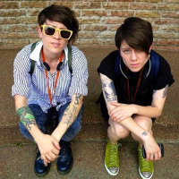 Tegan and Sara - booking information