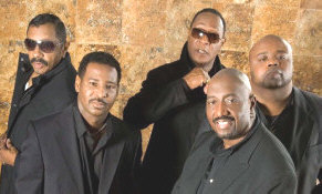 The Temptations - booking information