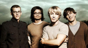 Tenth Avenue North - booking information
