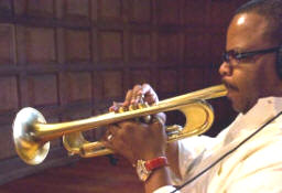 Terence Blanchard - booking information