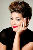 Tessanne Chin - booking information