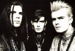 The Cult - booking information