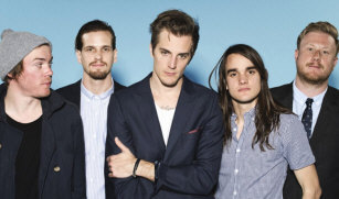 The Maine - booking information