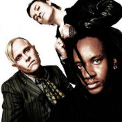 The Prodigy - booking information