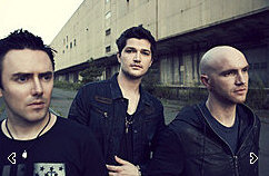 The Script - booking information -  Photo credit: Beau Grealy