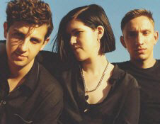 The XX - booking information