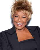 Thelma Houston - booking information