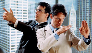 They Might Be Giants - booking information