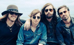 A Thousand Horses - booking information
