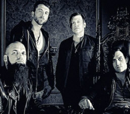 Three Days Grace - booking information