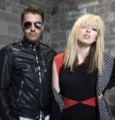 The Ting Tings - booking information