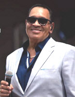 Tito Nieves - booking information