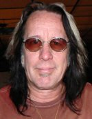 Todd Rundgren - booking information