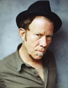 Tom Waits - booking information