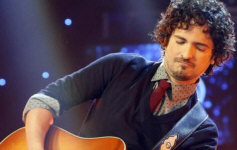 Tommy Torres - booking information