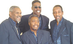 The Trammps - booking information