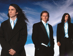 Trans-Siberian Orchestra - booking information