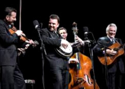 Travelin McCourys - booking information