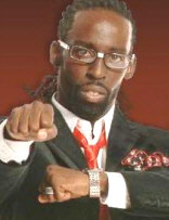 Tye Tribbett - booking information