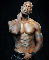 Tyrese - booking information