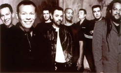 UB40 - booking information