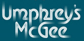 Umphrey's McGee - booking information