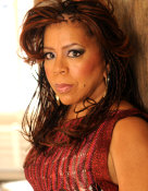 Valerie Simpson - booking information