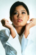 Vanessa-Mae - booking information