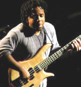 Victor Wooten - booking information
