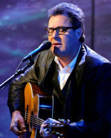 Vince Gill - booking information