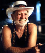 Willie Nelson - booking information