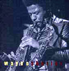 Wayne Shorter - booking information