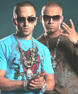 Wisin y Yandel - booking information