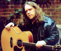 Warren Haynes - booking information