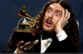 Weird Al Yankovic - booking information