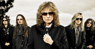 Whitesnake - booking information