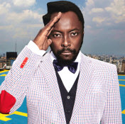 will.i.am -- booking information