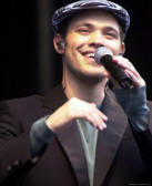 Will Young - booking information