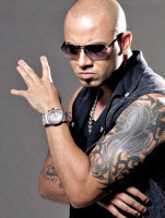 Wisin - booking information