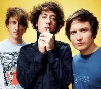 The Wombats - booking information