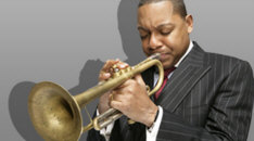 Wynton Marsalis - booking information