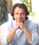 Yanni - booking information